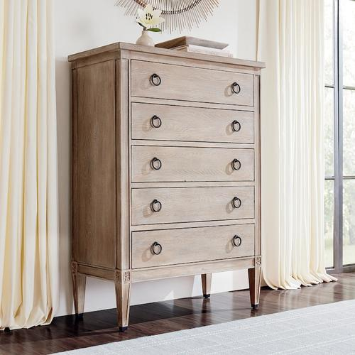 Charlotte 5 Drawer Chest