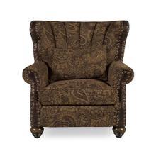 Addison - Reader's Chair