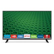 "All-New 2016 VIZIO D-Series 65"" Class Full‑Array LED Smart TV"