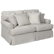 Product Image - Horizon Slipcovered Loveseat - Color 220591