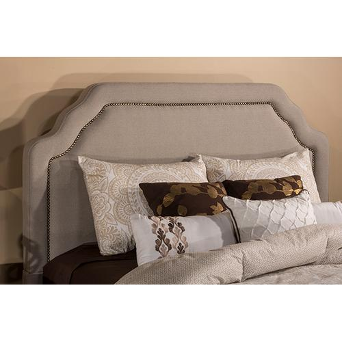 Gallery - Carlyle Fabric Headboard - Queen