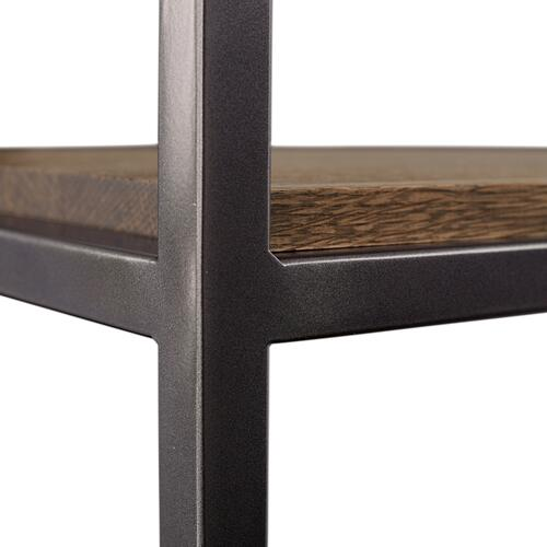 Product Image - Midtown Oak Etagere