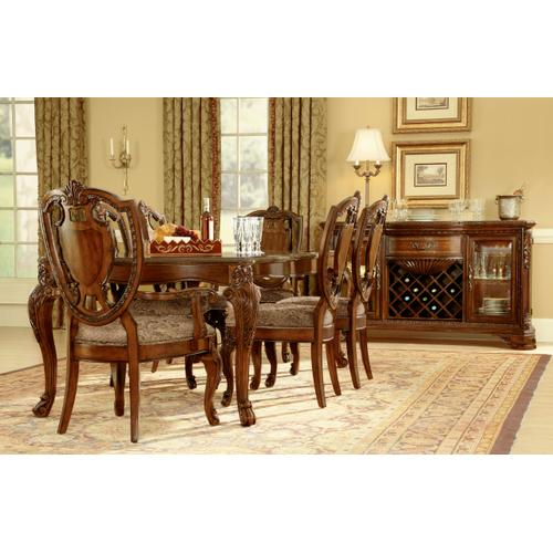A.R.T. Furniture - Old World Leg Dining Table