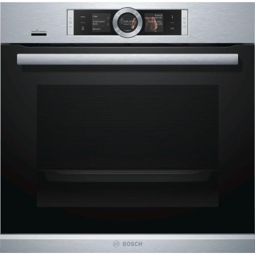 "500 Series, 24"", Singe Wall Oven, Wifi Connectivity, Touch Control ""OUT OF BOX"""