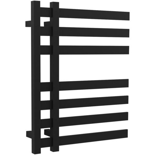 "Lioni 27"" x 20"" Towel Warmer Hydronic Black"