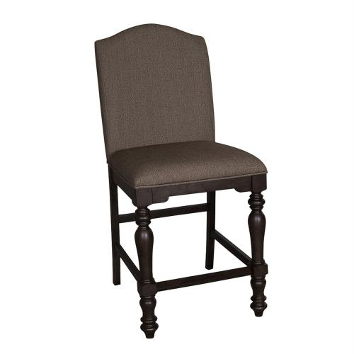 Liberty Furniture Industries - Uph Counter Height Chair (RTA)