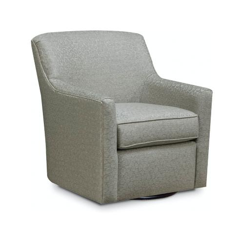1750-69 Raleigh Swivel Chair