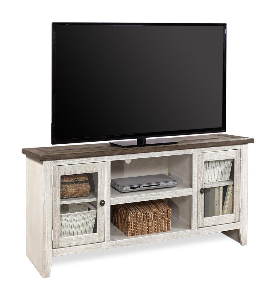 "Aspen FurnitureEastport 58"" Console W/ 2 Doors"