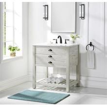 See Details - 1 Drw Vanity Sink