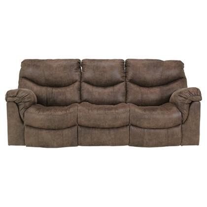 See Details - Alzena Reclining Sofa