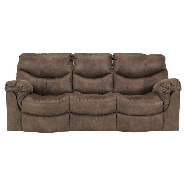 Alzena Reclining Sofa