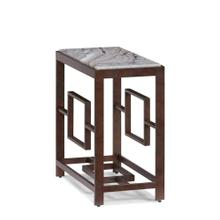 Marcos Chairside Table