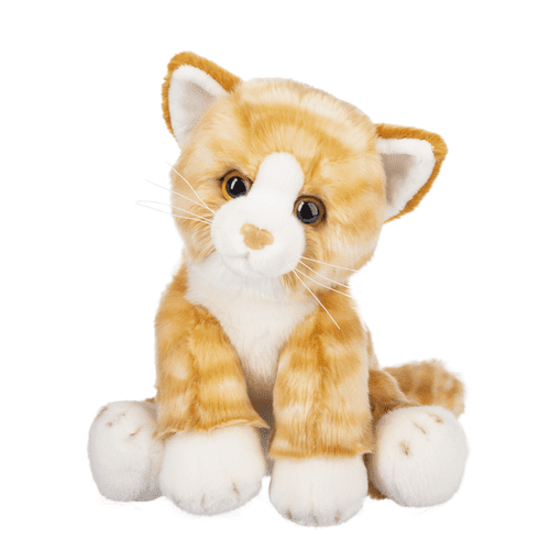 The Heritage Collection[TM] Orange Tabby Cat