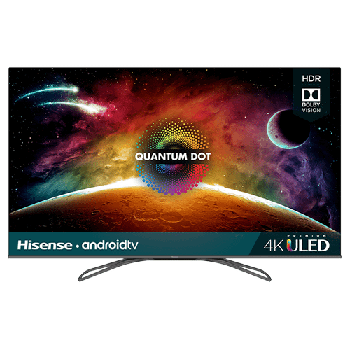 """65"""" Class - H9 Series - 4K Premium ULED Hisense Android Smart TV (2019) SUPPORT"""