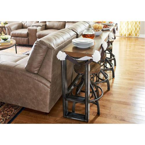 7326 Charleston Sofa Bar Table