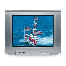 "20"" Diagonal Color Television"