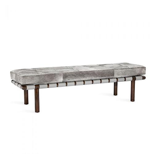 Honor Hide Bench