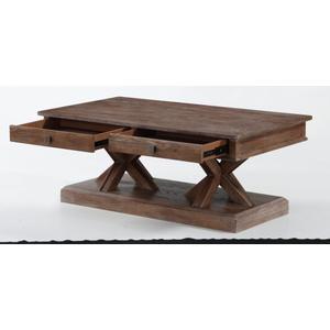Hampton Rectangular Coffee Table