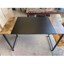 """See Details - 3822 TWO-TONE Computer Desk - 47"""" L"""