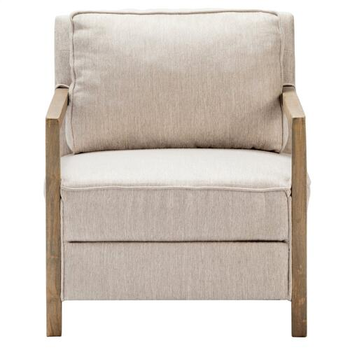 Crestview Collections - Maxwell Accent Chair