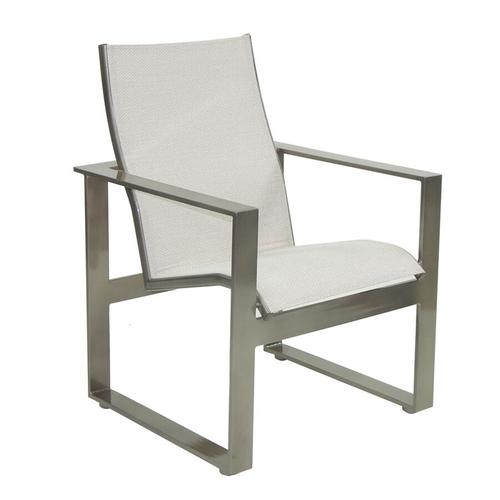 Castelle - Park Place Sling Dining Chair