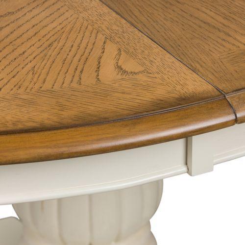 Gallery - Pedestal Table Set