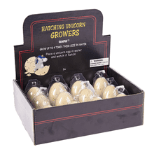 Hatching Unicorn Growers (12 pc. ppk.)