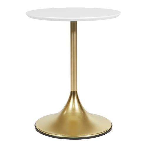 Flower Side Table