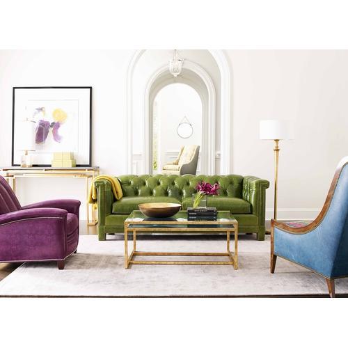 Harper Tufted Sofa