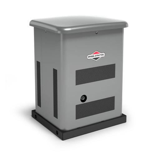 Briggs and Stratton - 12kW 1 Standby Generator System - Back-up power for medium sized homes