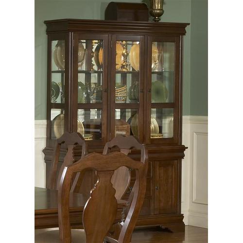 Liberty Furniture Industries - Hutch