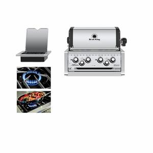 Broil KingImperial S 490 Built-in