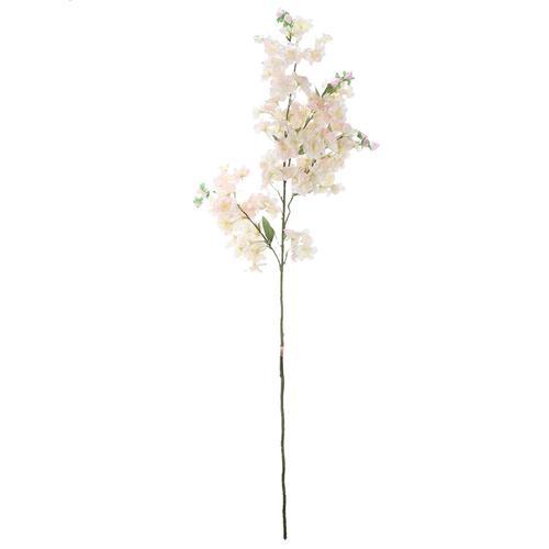 Faux Cherry Blossom Stem