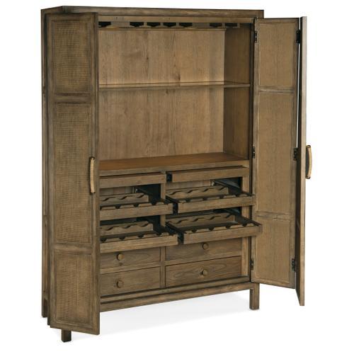 Sundance Bar Cabinet
