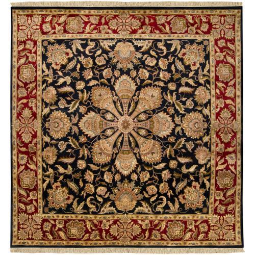 Surya - Taj Mahal TJ-1187 8' Square