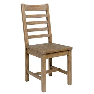 See Details - Caleb Dining Chair Desert Gray