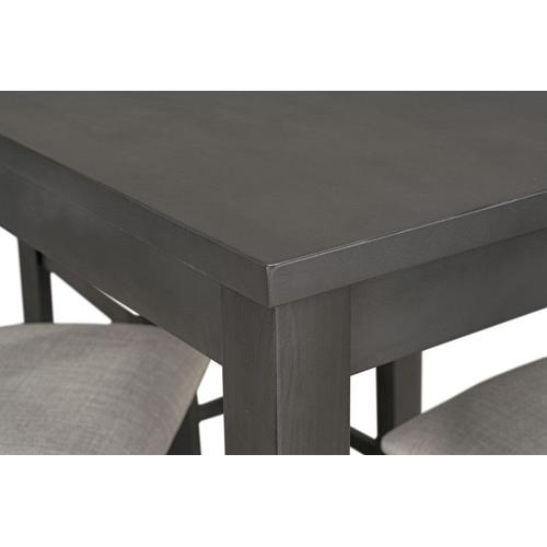 Standard Furniture - Sandpiper Counter Height Table Gray