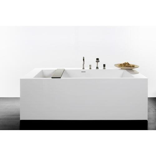 Wetstyle - Bathtub BC 02