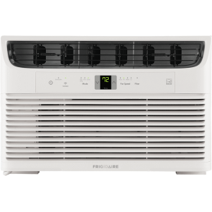 Frigidaire 6,000 BTU Connected Window-Mounted Room Air Conditioner