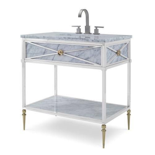 Napoleon Sink Chest