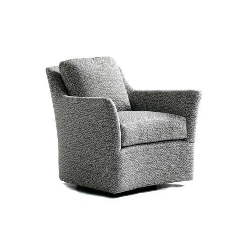 Addison Swivel Glider