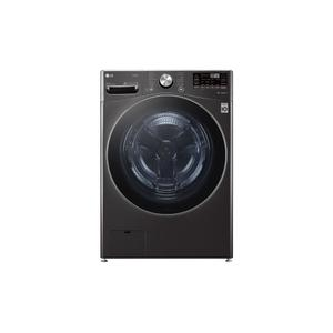 5.0 cu. ft. Mega Capacity Smart wi-fi Enabled Front Load Washer with TurboWash™ 360° and Built-In Intelligence Product Image