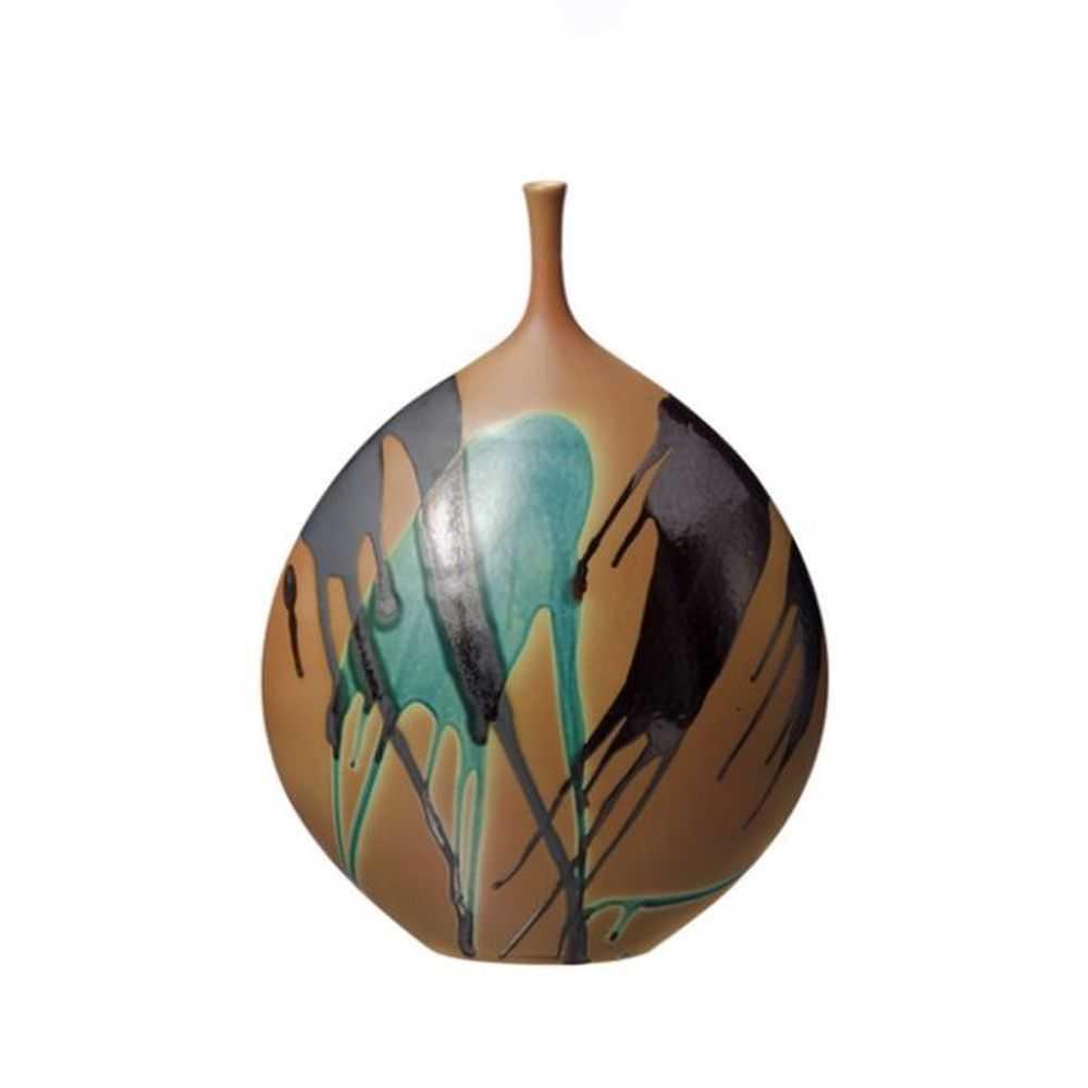 Abstract Vase- Medium