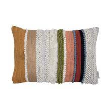 Product Image - 14x22 Hand Woven Aba Pillow