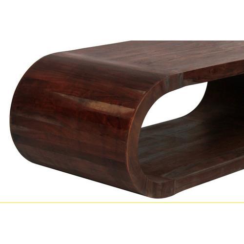 Ellipse Coffee Table, M741-G