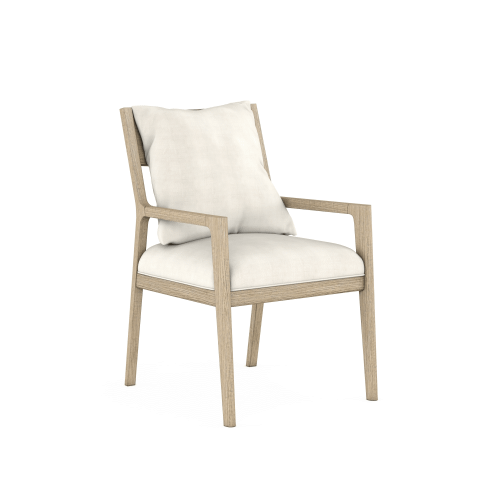 A.R.T. Furniture - North Side Upholstered Arm Chair