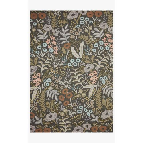 JOI-02 RP Tapestry Grey Rug