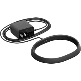 Black- Sonos Move Charging Base
