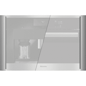 """EBA 6707 MC - Trim kit for 27"""" niche for installation of a coffee machine/microwave oven with 24"""" width x 18"""" height"""