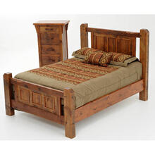 Stony Brooke - Carson City Bed - California King Bed (complete)